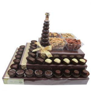עיצובי שוקולד